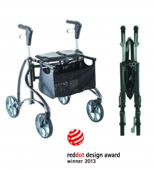 Caddy-Walker Jazz 610 Rollator