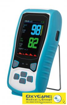 Pulsoxymeter A360