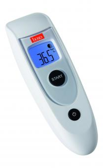 Bosotherm diagnostic - Digitales Infrarot-Fieberthermometer