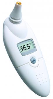 bosotherm medical - Digitales Infrarot Ohr-Thermometer