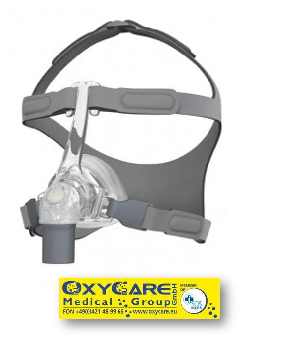 ESON Nasal-Maske, CPAP, DuoPack, Fisher&Paykel